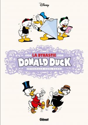 La Dynastie Donald Duck 5 TPB softcover (souple)