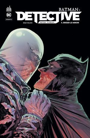 Batman - Detective 5 TPB Hardcover (cartonnée)