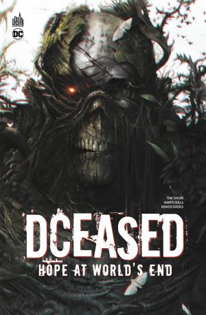 Dceased - Hope at world's end 1