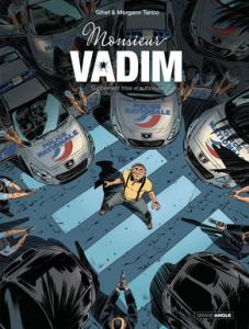 Monsieur Vadim T.2