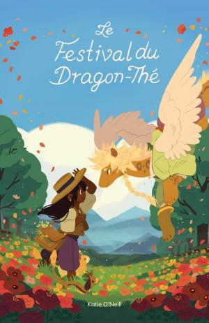 Le Festival du Dragon-thé  TPB Softcover (souple)