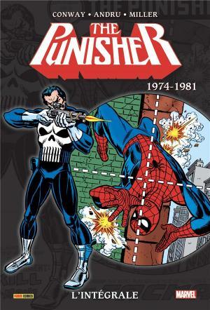 Punisher édition TPB Hardcover (cartonnée) - Intégrale