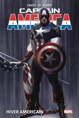 Captain America édition TPB Hardcover (cartonnée) - Issues V9