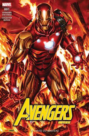 Avengers Universe #1