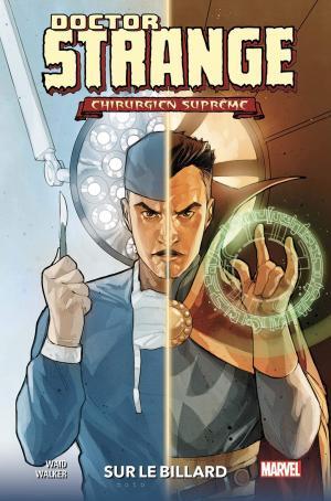 Dr Strange - Chirurgien suprême  TPB Hardcover (cartonnée)