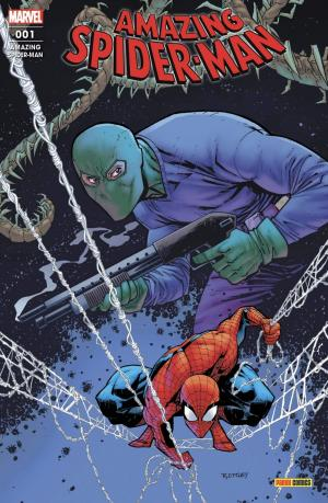The Amazing Spider-Man édition Softcover V1 (2021 - En cours)