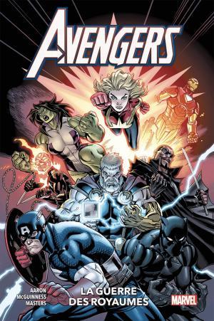 Avengers 4 TPB Hardcover - 100% Marvel - Issues V8