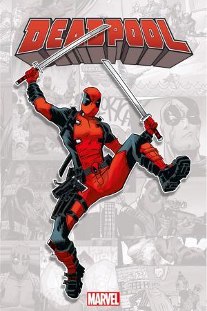Marvel-verse - Deadpool
