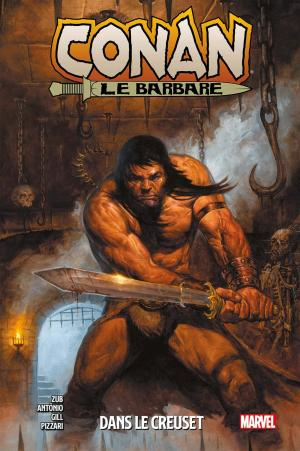 Conan Le Barbare 3 TPB Hardcover (cartonnée) - Issues V4