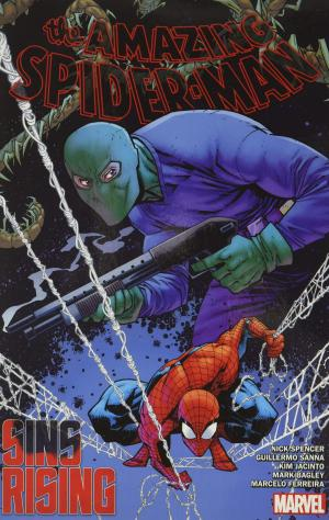 The Amazing Spider-Man édition TPB softcover - Issues V5