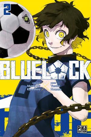 Blue Lock 2 simple
