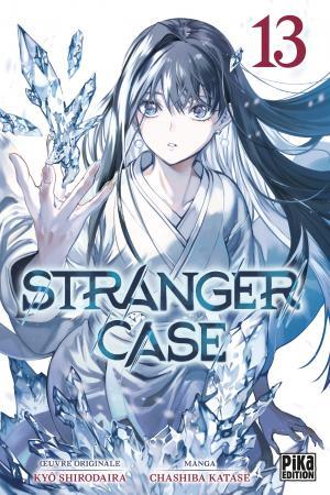 Stranger Case #13