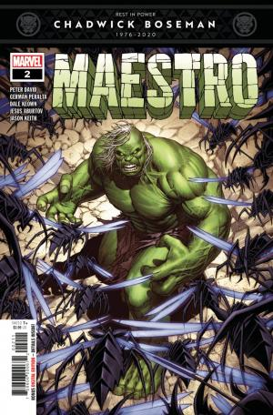 Maestro # 2 Issues V1 (2020 - ongoing)