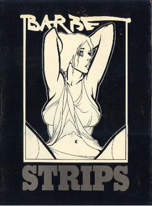 Strips édition simple