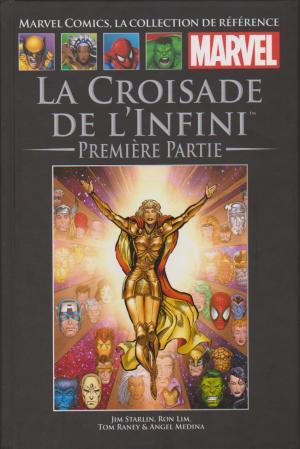 Marvel Comics, la Collection de Référence 155 TPB hardcover (cartonnée)