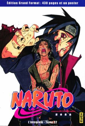 Naruto 22 Collector kiosque