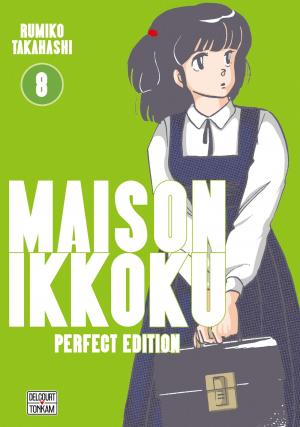 Maison Ikkoku 8 perfect