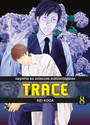 Trace 8 Manga