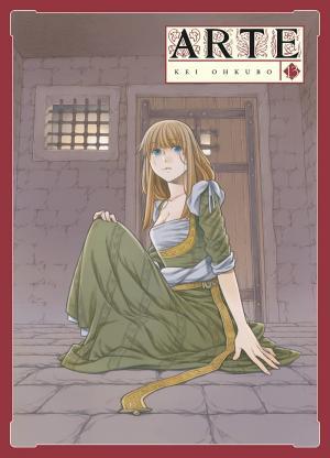 couverture, jaquette Arte 13