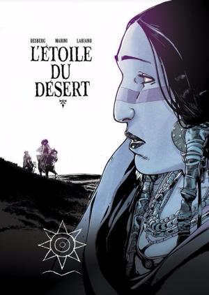 L'étoile du désert édition simple