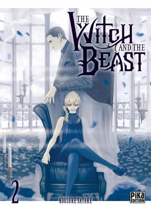 The Witch and the Beast 2 simple