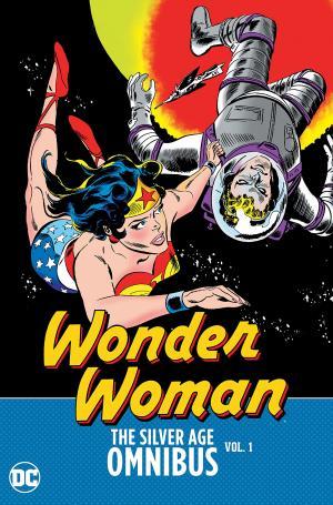 Wonder Woman # 1 Omnibus (hardcover)