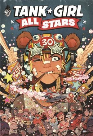 Tank Girl - All Stars