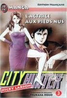 City Hunter - Nicky Larson T.3