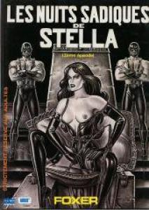 Stella 2 - Les nuits sadiques de Stella