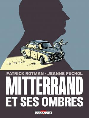 Mitterrand et ses ombres  simple