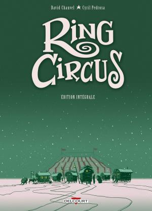 Ring Circus  Intégrale 2021