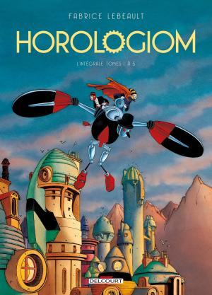 Horologiom édition Intégrale 2019