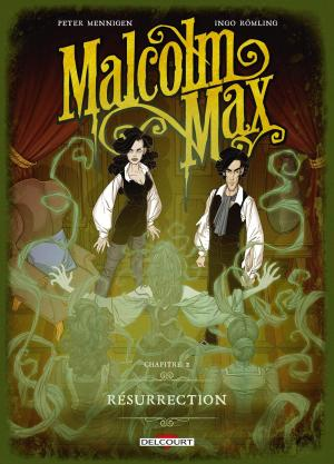 Malcolm Max 2 simple
