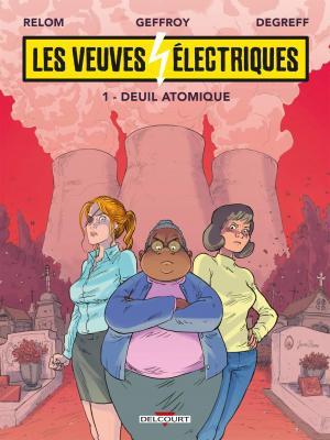 Les veuves électriques 1 simple