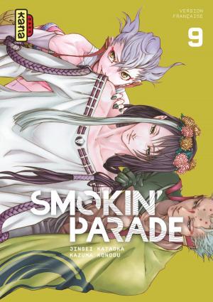 Smokin' parade 9