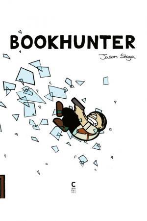Bookhunter édition réédition