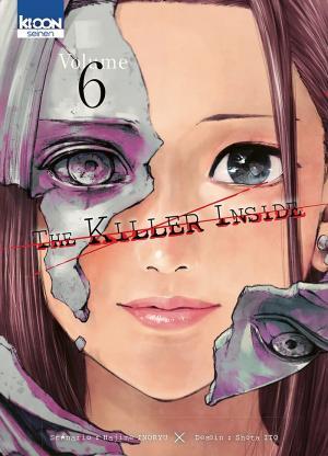 The Killer Inside #6