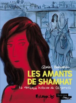 Les amants de Shamhat  simple