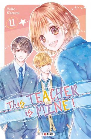 This Teacher is mine ! 11 Simple