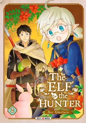 The Elf and the Hunter T.2