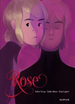 Rose  Intégrale 2021