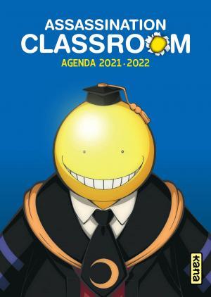 Assassination Classroom - Agenda 1 2021-2022