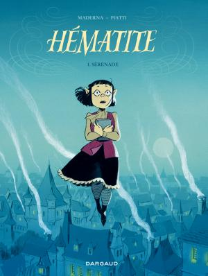 Hématite 1 - Sérénade