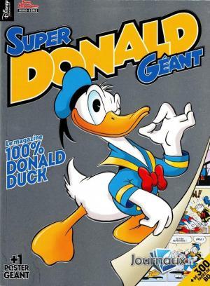 Super Donald Géant 1 simple