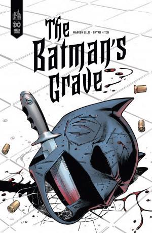 Batman's grave édition TPB Hardcover (cartonnée)