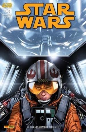 Star Wars 4 Softcover V2 (2020 - En cours)