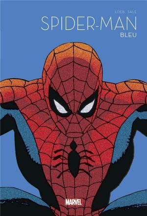 Le printemps des comics 2021 1 - Spider-man bleu