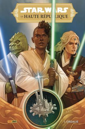 Star wars - La haute République # 1