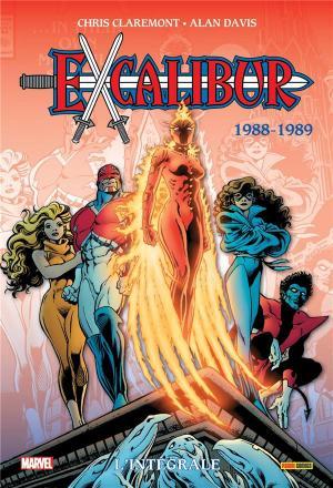 Excalibur 1988 - 1988-1989
