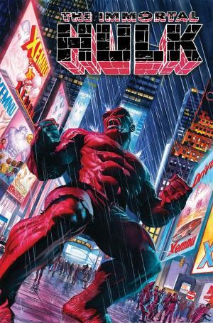 Immortal Hulk 3 - The Immortal Hulk Omnibus Volume 3
